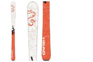Head Mojo 65 Junior Skis 2006