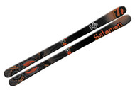 Salomon Lord Skis 2011