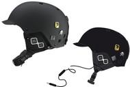 Salomon Brigade Helmet White