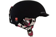 Salomon Brigade Helmet Black