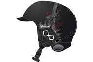Salomon Brigade Audio Helmet Cody Townsend