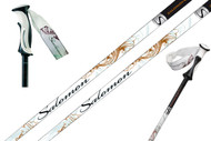 Salomon Topaz Womens Ski Poles 2011