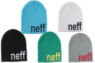 Neff Form Beanie 2011