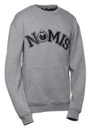 Nomis Mens Essential Athletic Crew