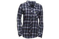 Nomis Womens Dakota Flannel Shirt