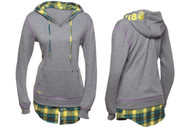 Nomis Womens 9th Street Pullover Hoody