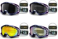 Oakley Danny Kass Signature Crowbar Goggles