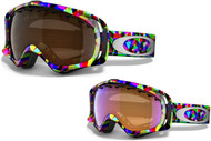 Oakley JP Auclair Signature Crowbar Goggles
