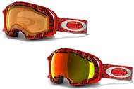 Oakley Simon Dumont Signature Splice Goggles