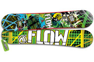 Flow Team Micron Snowboard 2011