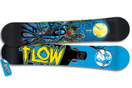 Flow Era Snowboard 2011