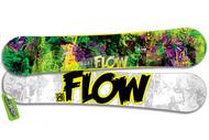 Flow Verve Snowboard 2011