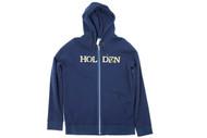 Holden Bookman Zip Hoodie Sweatshirt