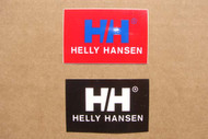 Helly Hansen Stickers