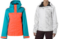 Oakley Karing Womens Snow Jacket
