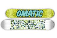 Omatic Extr-Eco Pro Snowboard 2010