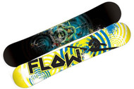 Flow Era Snowboard 2010