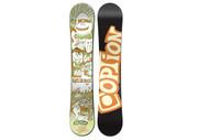 Option Influence Snowboard 2009