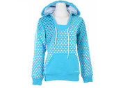 Nomis Women's Honor Hoodie