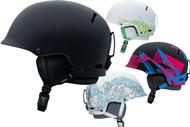 Giro Revolver Ski Helmet 2011