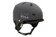 Bern Macon TJ Schneider Helmet