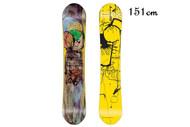 Capita Mid Life Snowboard 2011