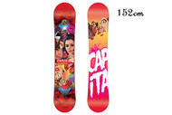 Capita Indoor Survival Snowboard 2011