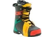 Celsius Cirrus Lace Snowboard Boots 2010