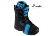 Celsius Cirrus Lace Snowboard Boots 2009