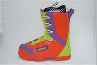 Celsius Xenon Grouch Snowboard Boots 2010