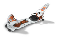 Marker Duke 16 Ski Bindings 2011