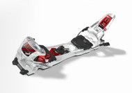 Marker Tour F10 Ski Bindings 2011