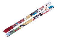 Scott Punisher Skis 2011