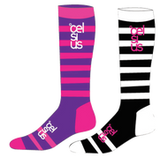 Celsius Plush Womens Snowboarding Socks