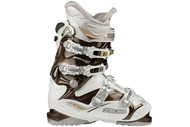 2011 Tecnica Viva Phoenix 80 Air Shell Snow Ski Boots
