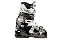 Tecnica Viva Mega 4 ComfortFit Snow Ski Boots 2011