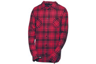 Nomis Double Team Flannel