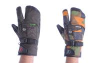 Grenade DK Trigger Mitt Gloves