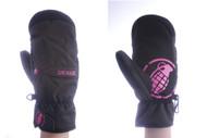 Grenade Frontier Mitt Gloves
