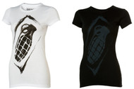 Grenade Women's Sullen Tshirt