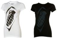 Grenade Women's Sullen Tshirt