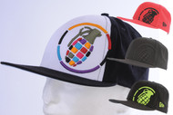 Grenade New Era Big Crop Cap Hat