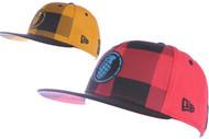 Grenade New Era Lumberjack Cap Hat