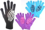 Grenade Crypt Glove