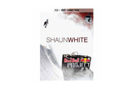 Videos Project X Shaun White Snowboard Dvd by Red Bull
