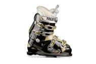 Tecnica Viva Mega 8 UltraFit Snow Ski Boots 2011