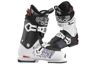 Salomon SPK Kaos ski boots 2011
