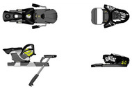 Salomon STH 14 Ski Bindings 2011