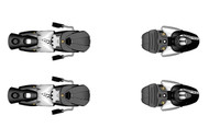 Salomon Z10 Ski Bindings 2011