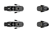 Salomon L10 Ski Bindings 2011